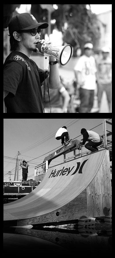 上田 豪【GO UEDA】 スケート